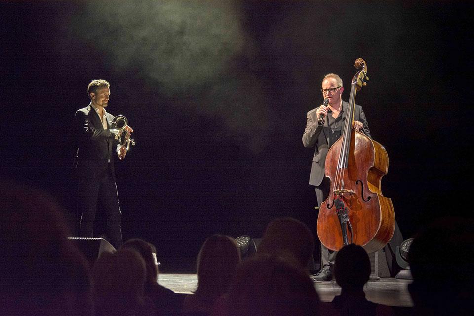 Schweriner Jazznacht